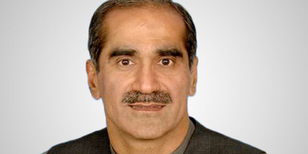 Here's what prominent journalists say about Saad Rafiq's arrest