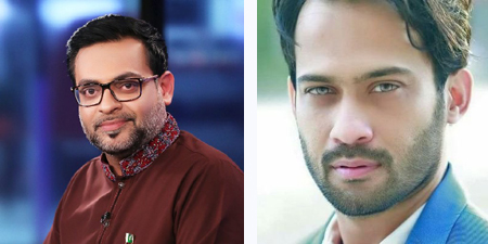 Here's why Aamir Liaquat and Waqar Zaka got deported from Myanmar