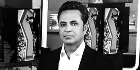 Here's why Talat Hussain may soon quit Geo