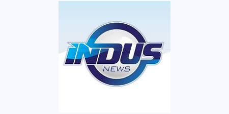 Hiring on at English language Indus News TV