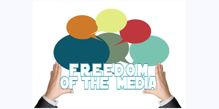 HRCP warns of shrinking press freedom in Balochistan