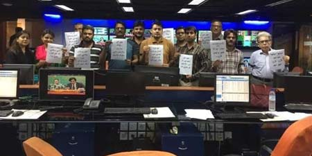 IFJ calls for payment of wages to Pakistani journalists