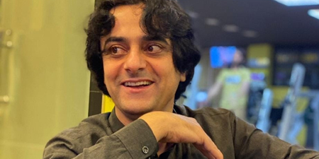 IFJ calls for withdrawal of case against Bayazid Kharoti