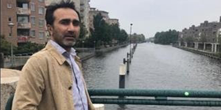IFJ expresses concern over journalist Sajid Hussain's disappearance in Sweden