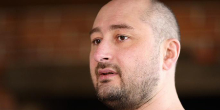 IFJ says Babchenko case intolerable and unacceptable