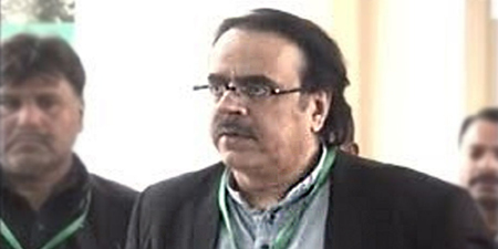IHC dismisses Dr. Shahid Masood's bail plea