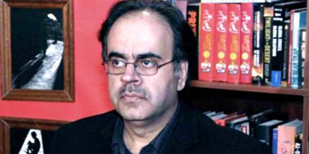 IHC grants interim bail to Dr. Shahid Masood