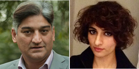 IHC issues contempt notices to Matiullah Jan, Rameeza Nizami, and producer
