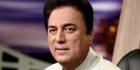 IHC restrains Naeem Bukhari from working as PTV chairman