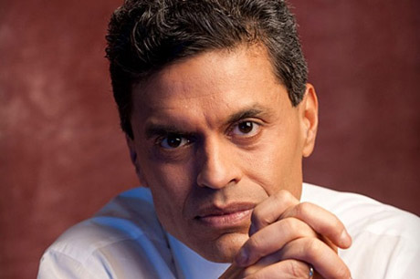 Time, CNN suspend Fareed for plagiarism