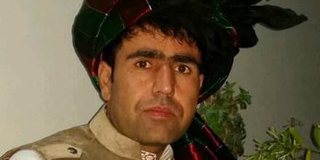 Impunity win: Two jailed for the murder of Afghan journalist