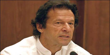 Imran takes yet another swipe at Mir Shakil-ur-Rahman