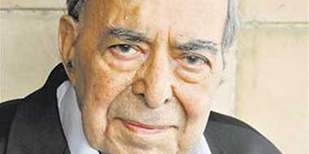 Indian journalist S. Nihal Singh dies at 88
