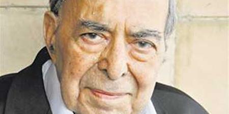 Indian journalist S  Nihal Singh dies at 88