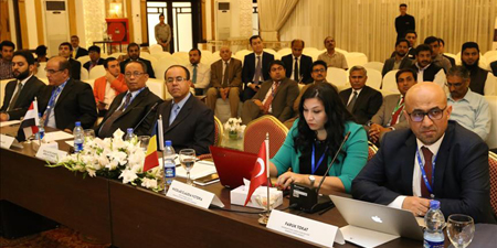 International Conference of News Agencies attracts delegates from 18 countries