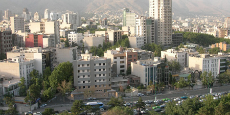Iran bars BBC staff and contributors from selling property