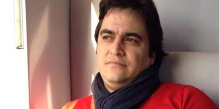 Iran executes journalist Rouhollah Zam, AI expresses shock