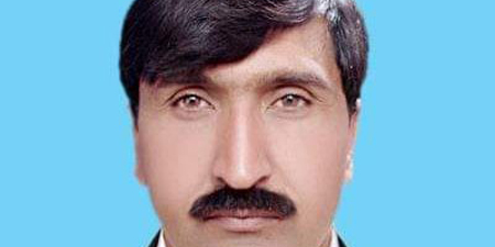 Journalist Ihsan Sherpao among four shot dead in Charsadda