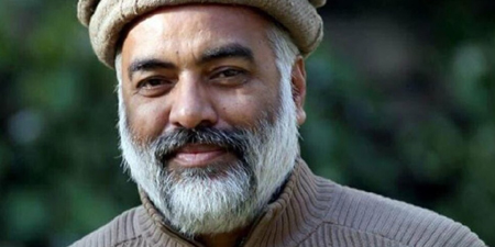 Journalist Nasrullah Chaudhry sentenced to five-year imprisonment