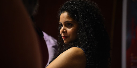 Journalist Rana Ayyub receives rape and death threats for posts about Kashmir