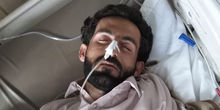Journalist shot and injured in Quetta