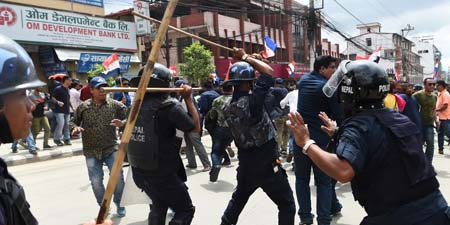 Journalists face increased attacks and threats in Nepal