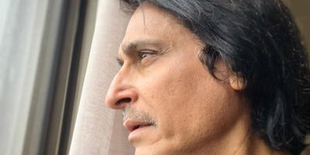 Journalists hit back at Ramiz Raja