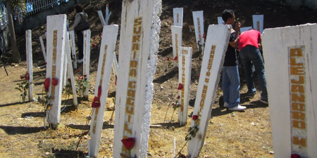 Justice denied in Ampatuan Massacre eight years on