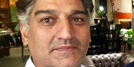 Matiullah Jan says he has never been in the good books of 'influential people'
