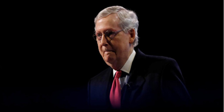 McConnell still weighing response to Khashoggi murder
