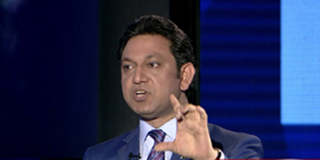 Media ban on Nawaz Sharif soon, claims BOL journalist Faysal Aziz Khan