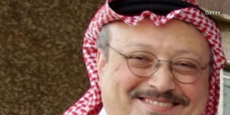 Members of Saudi team that killed Khashoggi received training in US: Report