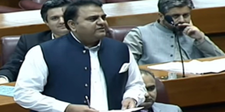 Minister tells NA about TV license fee collection