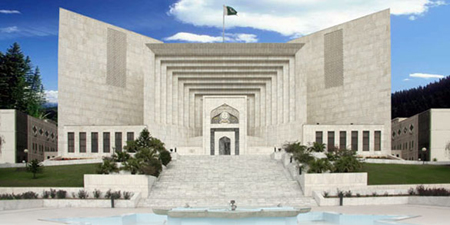 Mir Shakil's absence irks Supreme Court