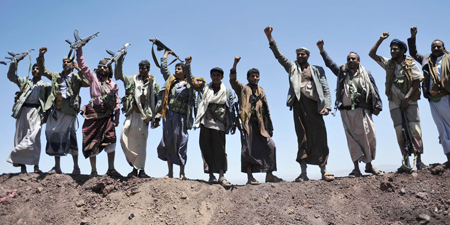 Missile strike kills Yemeni photographer