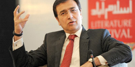 Moeed Pirzada joins GNN