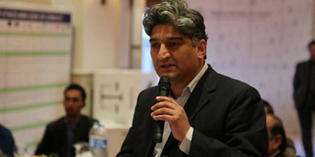 More tough days ahead for journalism in Pakistan, sacked Matiullah tells DW