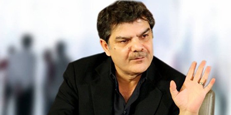 Mubashar Lucman set to join Samaa