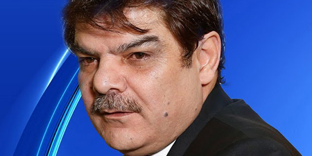 Mubashar Lucman and team file complaint against BOL