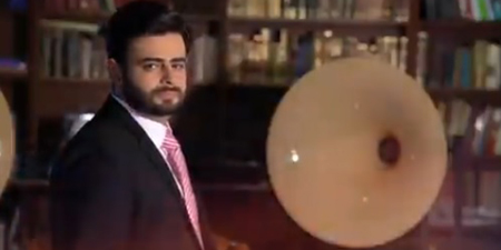 Murtaza Dar moves to Capital TV