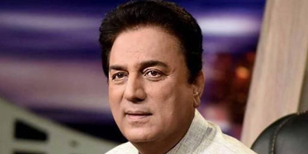 Naeem Bukhari likely to co-host program with Rana Mubashir on Aaj