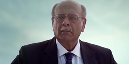 Najam Sethi on 24 News from mid-March