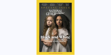 National Geographic admits to generations of racist journalism