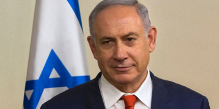 Netanyahu wants to expel Al-Jazeera for 'inciting violence'