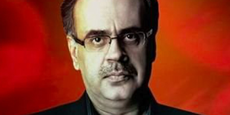 Non-bailable arrest warrants issued for Dr. Shahid Masood
