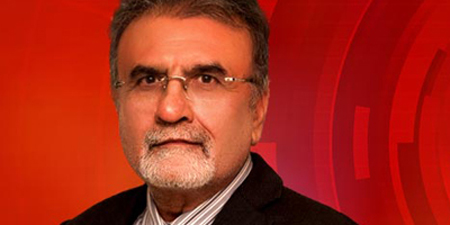 Nusrat Javeed's layoff by DawnNews saddens colleagues and followers