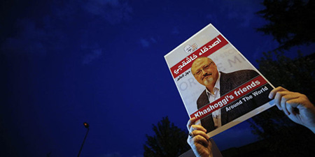 One year without justice for Washington Post columnist Khashoggi