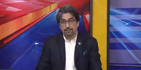 Owais Tohid moves to 92 News