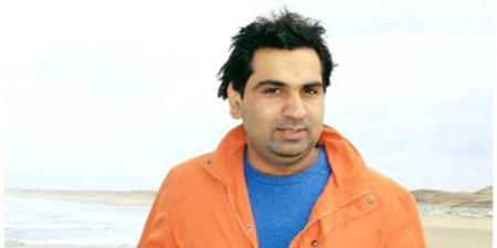 Pakistani blogger in exile attacked, threatened in Rotterdam