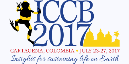 Pakistani journalist among 10 covering ICCB 2017 in Colombia
